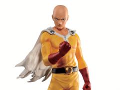 One-Punch Man Inchibansho Saitama (Serious Face)