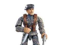 Call of Duty Mega Construx Heroes General Shepherd