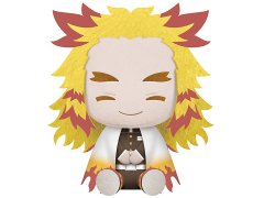 Demon Slayer: Kimetsu no Yaiba Kyojuro Rengoku Big Plush