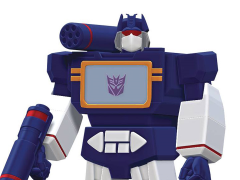 "Transformers Soundwave 9"" Statue"