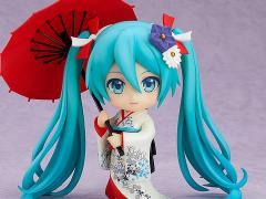 Vocaloid Nendoroid No.1427 Hatsune Miku (Korin Kimono Ver.)