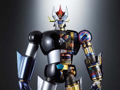 Mazinger DX Soul of Chogokin Great Mazinger
