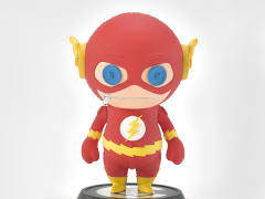 DC Comics Cutie1 The Flash Figure