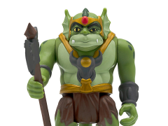 ThunderCats ReAction Slithe Figure