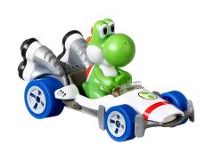HOT WHEELS Mario Kart yoshi B-Dasher