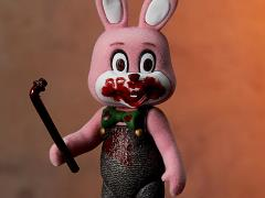 Silent Hill 3 Robbie the Rabbit (Pink Ver.) Mini Figure