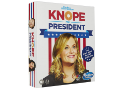 Parks and Recreation Knope for President