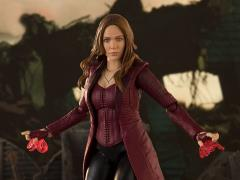 Avengers: Endgame S.H.Figuarts Scarlet Witch Exclusive
