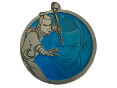 Avatar: The Last Airbender Portrait Series Sokka Enamel Pin
