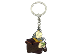 Avatar: The Last Airbender Tea Time with Iroh Keychain
