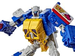 Transformers Generations Selects Deluxe Greasepit