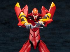 Neon Genesis Evangelion Unit-02 (TV Ver.) Model Kit (Reissue)