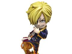 One Piece XXRAY Plus Sanji (Anime Edition) Limited Edition Figure