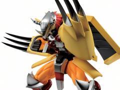 Digimon Adventure Ichibansho Wargreymon