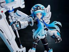 Megadimension Neptunia VII 1/7 Scale Next White Figure