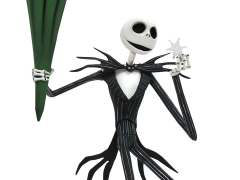 The Nightmare Before Christmas Gallery Jack (What's This?) Figure