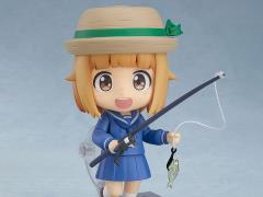 Diary of Our Days at the Breakwater Nendoroid No.1420 Hinata Tsurugi
