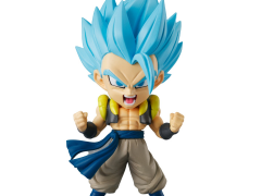Dragon Ball Chibi Masters Super Saiyan God Gogeta