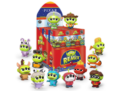 Pixar Alien in Costume Mystery Minis Box of 12 Figures