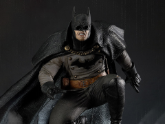 Batman: Arkham Origins Gotham By Gaslight (Exclusive Ver.) Limited Edition 1/5 Scale Statue