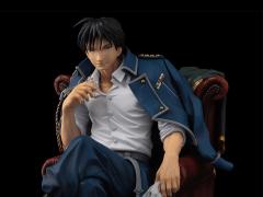 Fullmetal Alchemist Roy Mustang 1/8 Scale Figure