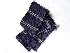 Harry Potter Ravenclaw Scarf Knitting Kit