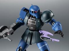Gundam Robot Spirits MS-05B Zaku I (Black Triple Stars) Ver. A.N.I.M.E.