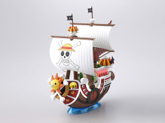 One Piece Grand Ship Collection Thousand Sunny Model Kit