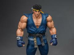 Street Fighter V Ryu (Alternate Color Special Edition) 1/12 Scale Figure