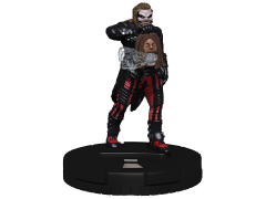 "WWE HeroClix ""The Fiend"" Bray Wyatt Expansion Pack"