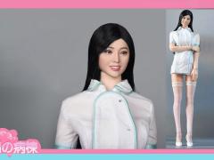 Nurse (Ver. B) 1/6 Scale Accessory Set