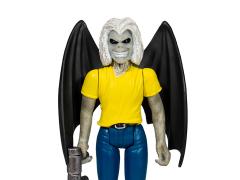 Iron Maiden ReAction Icarus Eddie (Flight of Icarus) Figure