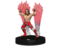 WWE HeroClix Shawn Michaels Expansion Pack