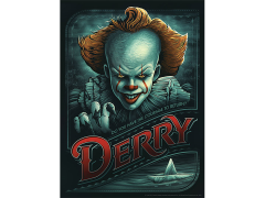 "IT Chapter Two ""Return to Derry"" 1000-Piece Puzzle"