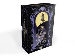 The Nightmare Before Christmas Tarot Deck & Guidebook