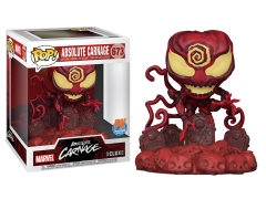 Pop! Marvel: Absolute Carnage PX Previews Limited Edition Exclusive