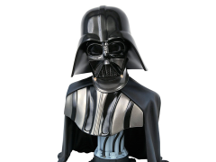 Star Wars Legends in 3D Darth Vader 1/2 Scale Limited Edition Bust