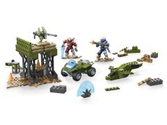 Halo Infinite Mega Construx Building Box