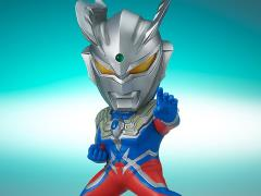 Ultraman Defo-Real Ultraman Zero Exclusive