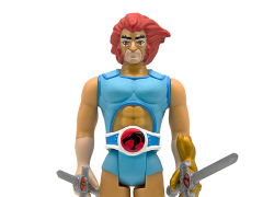 ThunderCats ReAction Lion-O Figure