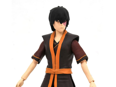 Avatar: The Last Airbender Select Zuko (Reissue)