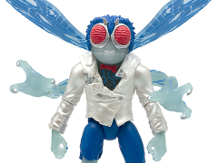 TMNT Ultimates Baxter Stockman (Glow-in-the-Dark) SDCC 2020 Exclusive