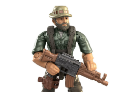 Call of Duty Mega Construx Heroes Captain Price