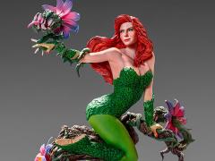 DC Comics Poison Ivy 1/10 Art Scale Statue (Ivan Reis)