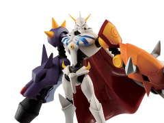 Digimon Adventure Ichibansho Omnimon