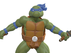 TMNT Leonardo 1/8 Scale Statue