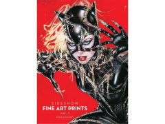 Sideshow: Fine Art Prints vol. 1