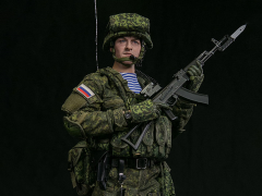 Armed Forces of the Russian Federation Elite Series Sniper 1/6 Scale Figure