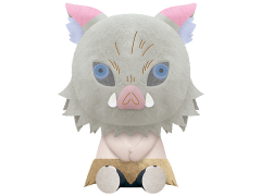 Demon Slayer: Kimetsu no Yaiba Inosuke Big Plush