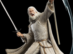 The Lord of the Ring Figures of Fandom Gandalf the White